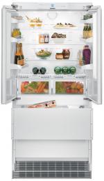 Холодильник Liebherr ECBN 6256 (автоном.хранение t-ры - до 40 ч, ледогенератор, ф/воды,с/замороз)