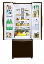 многокамерный холодильник (типа Side-by-Side) Hitachi R-WB552 PU2