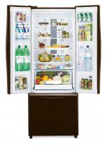 многокамерный холодильник (типа Side-by-Side) Hitachi R-WB482 PU2