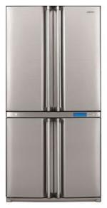 Холодильник Sharp SJ-F96SPSL