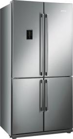 Холодильник Side-by-Side Smeg FQ60BPЕ