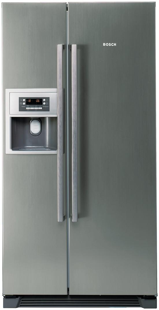 Bosch kan 58a45 for Temperatura frigo da 1 a 7