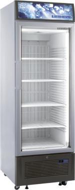 Морозильный шкаф со стеклянной дверью Либхер Liebherr FDv 4613