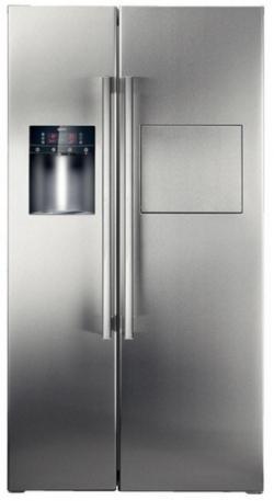 Side-by-Side холодильники NEFF
