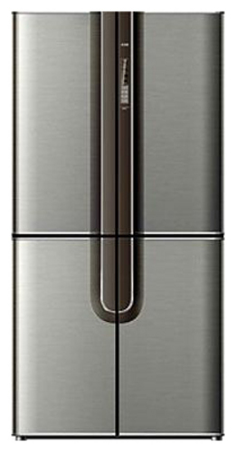 Side-by-Side холодильники HANSA
