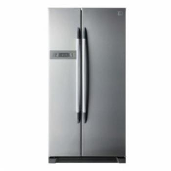 Side-by-Side холодильники TOSHIBA