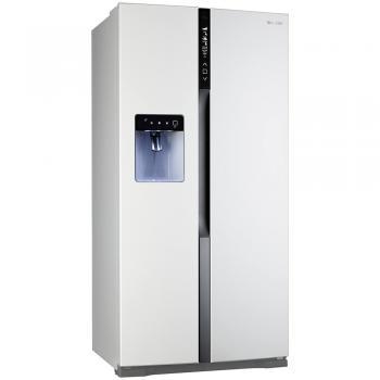 Холодильники Side-by-Side PANASONIC